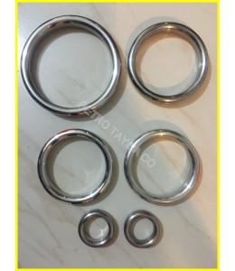 گسکت رینگ جوینت , گسكت حلقه ای , گسكت رینگی , گسکت Ring Joint