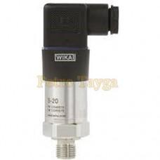 پرشر ترانسمیتر ویکا مدل S-20 ترانسمیتر فشار