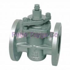 پلاگ ولو  , انواع پلاگ ولو , plug valve